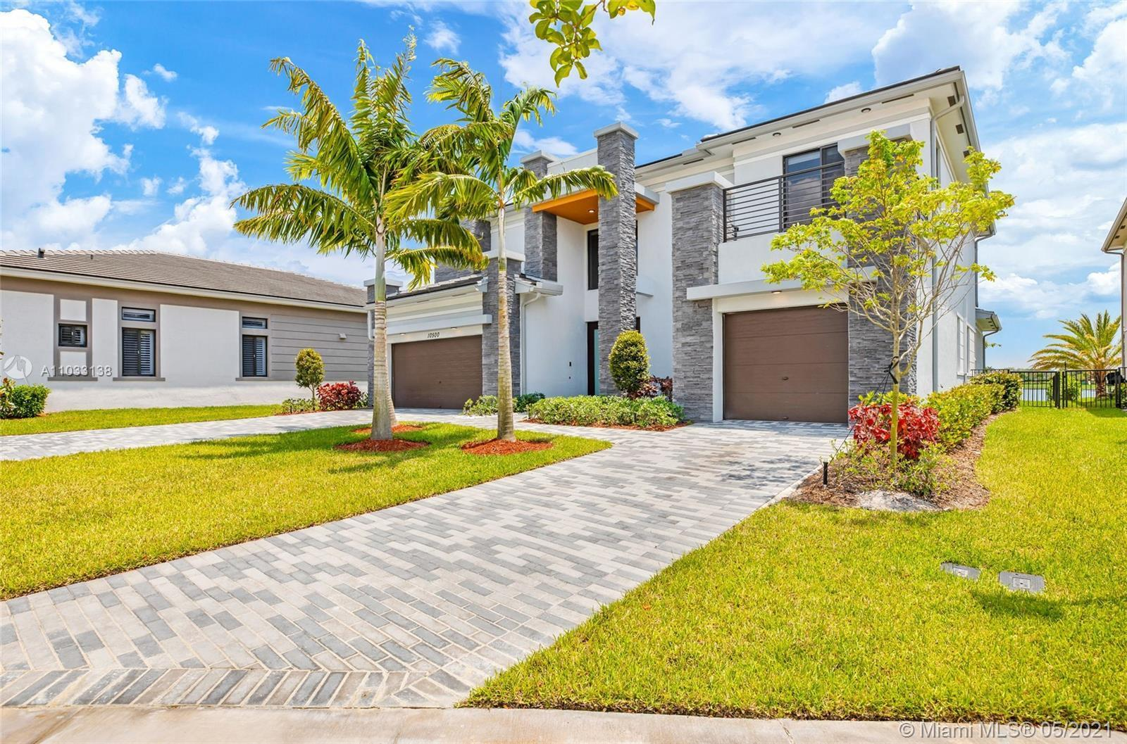 10500 Mira Vista Dr , Parkland, Single-Family Home,  for sale, Lorena Martins, Realty World FDR Realty Group